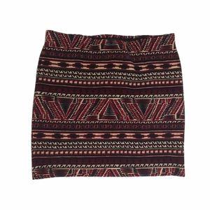 🍓2 for $30🍓 Dynamite Textured Mini Skirt